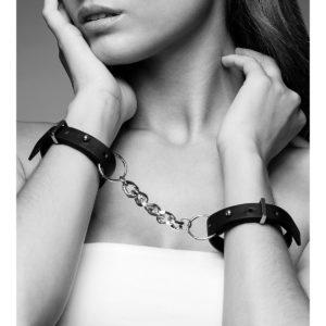 Bijoux Indisrets Maze Thin Cuffs
