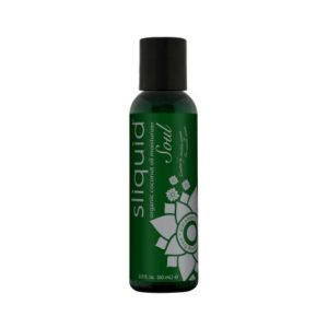Sliquid Soul Coconut Oil