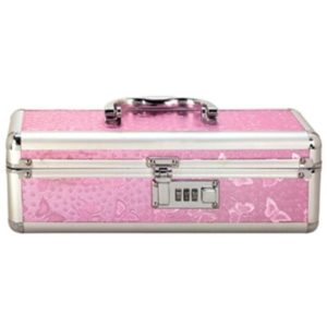 Lockable Sex Toy Box- Medium