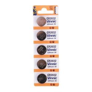 B-Vibe Remote Control Batteries