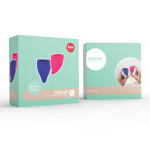 Fun Factory Fun Cup Menstrual Cups