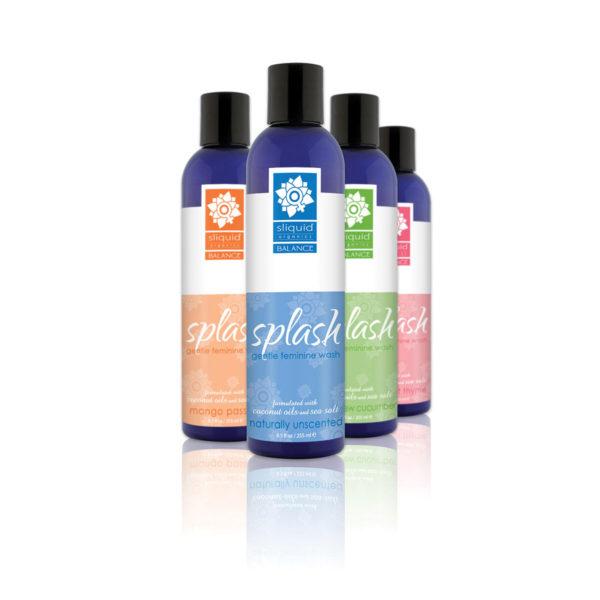 Sliquid Splash Intimate Wash