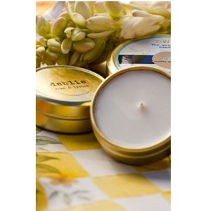 Objects With Purpose Massage Candles