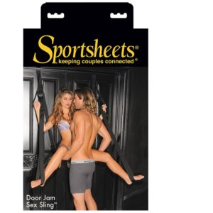 SportSheets Over the Door Sling