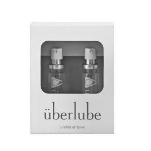 Uberlube Good to Go Refills