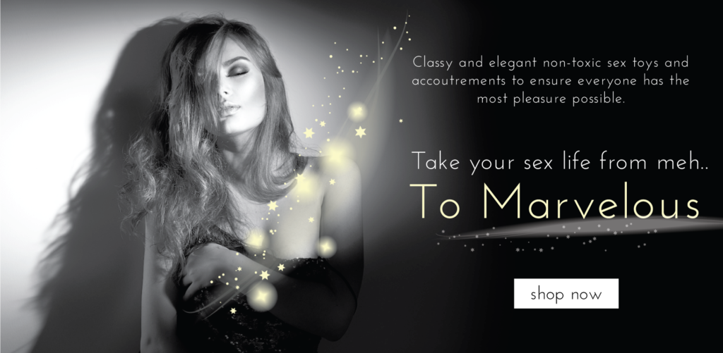 Classy and elegant non-toxic sex toys and accoutrements to ensure everyone's everlasting pleasure. Entice Me Sex Toys - Shop Now!