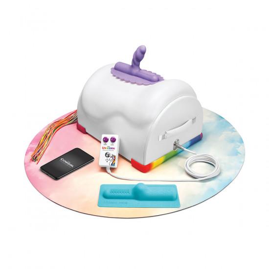 unicorn sex machine
